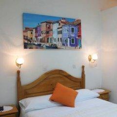 Отель Hostal Faustino детские мероприятия