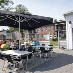 Dalagärde Hostel Хисингс-Бака бассейн