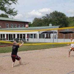 Dalagärde Hostel Хисингс-Бака спортивное сооружение