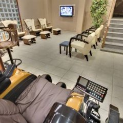 The Green Park Hotel Diyarbakir Турция, Диярбакыр - отзывы, цены и фото номеров - забронировать отель The Green Park Hotel Diyarbakir онлайн интерьер отеля фото 3