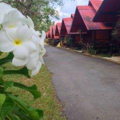 Отель Baan Mai Resort Таиланд, Краби - отзывы, цены и фото номеров - забронировать отель Baan Mai Resort онлайн парковка