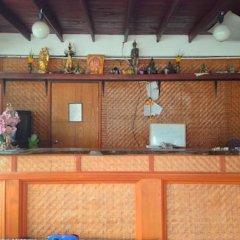 Отель Baan Mai Resort Таиланд, Краби - отзывы, цены и фото номеров - забронировать отель Baan Mai Resort онлайн гостиничный бар