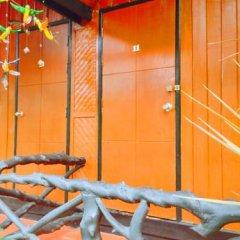 Отель Baan Mai Resort Таиланд, Краби - отзывы, цены и фото номеров - забронировать отель Baan Mai Resort онлайн интерьер отеля