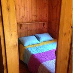 Отель Camping Rio Purón Испания, Льянес - отзывы, цены и фото номеров - забронировать отель Camping Rio Purón онлайн комната для гостей фото 5