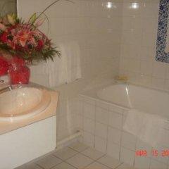 Отель Le César ванная фото 2