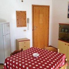 Отель Parco Degli Emiri Скалея удобства в номере