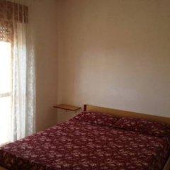 Отель Parco Degli Emiri Скалея комната для гостей