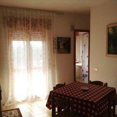 Отель Parco Degli Emiri Скалея комната для гостей фото 3