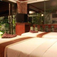 Отель Chaweng Noi Resort спа фото 2