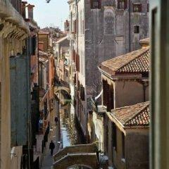 Hotel Palazzo Giovanelli e Gran Canal балкон