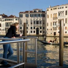 Hotel Palazzo Giovanelli e Gran Canal фитнесс-зал