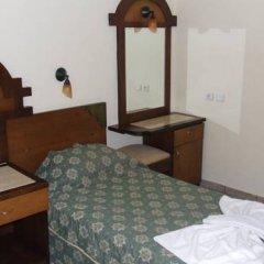 Maxwell Holiday Club Hotel Мармарис удобства в номере
