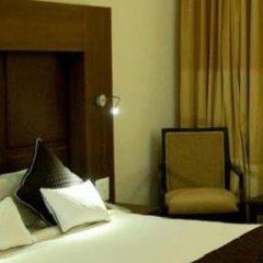 Отель Aravali Villa Индия, Нью-Дели - отзывы, цены и фото номеров - забронировать отель Aravali Villa онлайн комната для гостей фото 4
