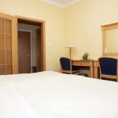 Wellness Hotel Jean De Carro комната для гостей