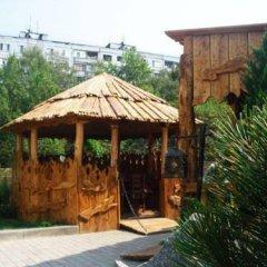 Гостиница Ной