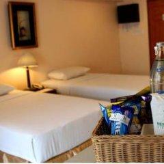 Nouvo City Hotel в номере фото 2