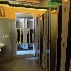 Отель Zebra Hostel Италия, Милан - отзывы, цены и фото номеров - забронировать отель Zebra Hostel онлайн ванная фото 2
