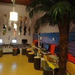 Отель Zebra Hostel Италия, Милан - отзывы, цены и фото номеров - забронировать отель Zebra Hostel онлайн питание фото 2