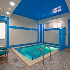Гостиница Shafran Hotel Украина, Донецк - отзывы, цены и фото номеров - забронировать гостиницу Shafran Hotel онлайн бассейн
