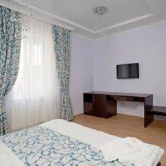 Отель Shafran Донецк комната для гостей фото 3