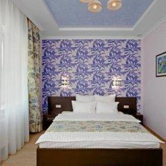 Отель Shafran Донецк комната для гостей фото 2