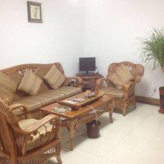 Апартаменты Duoleju Family Seaview Apartment комната для гостей