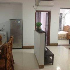 Апартаменты Duoleju Family Seaview Apartment комната для гостей фото 5