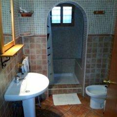 Отель Casa Rural Genoveva II ванная