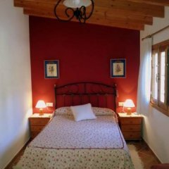 Отель Casa Rural Genoveva II комната для гостей фото 5
