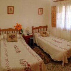 Отель Casa Rural Genoveva II детские мероприятия