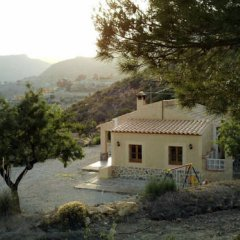 Отель Casa Rural Genoveva II фото 2