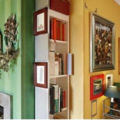 Отель Il Giardino Dell'Artemisia Италия, Грессан - отзывы, цены и фото номеров - забронировать отель Il Giardino Dell'Artemisia онлайн интерьер отеля фото 2