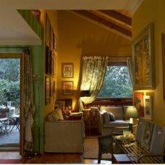 Отель Il Giardino Dell'Artemisia Италия, Грессан - отзывы, цены и фото номеров - забронировать отель Il Giardino Dell'Artemisia онлайн интерьер отеля