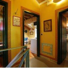 Отель Il Giardino Dell'Artemisia Италия, Грессан - отзывы, цены и фото номеров - забронировать отель Il Giardino Dell'Artemisia онлайн комната для гостей фото 5