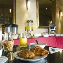 Grand Hotel du Calvados питание фото 2