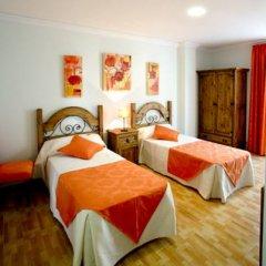 Hotel Palacios Новельда комната для гостей фото 3