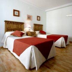 Hotel Palacios Новельда комната для гостей фото 4