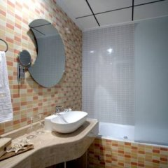 Hotel Palacios Новельда ванная