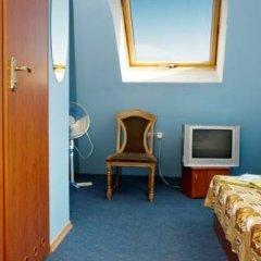 Гостиница Галиция комната для гостей фото 3