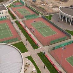 Гостиничный комплекс Виктория спортивное сооружение