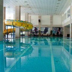 Гостиничный комплекс Виктория бассейн фото 3