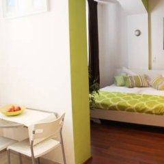 Отель CheckVienna - Währing Австрия, Вена - отзывы, цены и фото номеров - забронировать отель CheckVienna - Währing онлайн комната для гостей фото 4