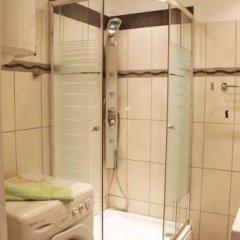 Отель CheckVienna - Währing Австрия, Вена - отзывы, цены и фото номеров - забронировать отель CheckVienna - Währing онлайн ванная
