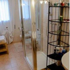 Отель Residenza Tiziano Италия, Мирано - отзывы, цены и фото номеров - забронировать отель Residenza Tiziano онлайн ванная фото 2