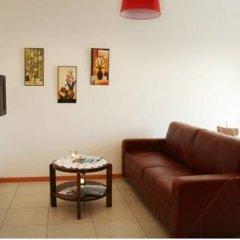Отель Residenza Tiziano Италия, Мирано - отзывы, цены и фото номеров - забронировать отель Residenza Tiziano онлайн комната для гостей фото 4