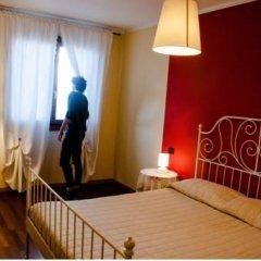 Отель Residenza Tiziano Италия, Мирано - отзывы, цены и фото номеров - забронировать отель Residenza Tiziano онлайн комната для гостей фото 2