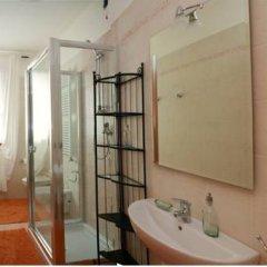 Отель Residenza Tiziano Италия, Мирано - отзывы, цены и фото номеров - забронировать отель Residenza Tiziano онлайн ванная