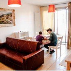 Отель Residenza Tiziano Италия, Мирано - отзывы, цены и фото номеров - забронировать отель Residenza Tiziano онлайн интерьер отеля