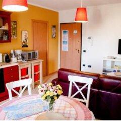 Отель Residenza Tiziano Италия, Мирано - отзывы, цены и фото номеров - забронировать отель Residenza Tiziano онлайн в номере фото 2