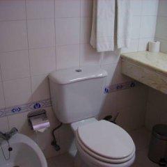 Отель Apartamentos Turisticos Presidente ванная